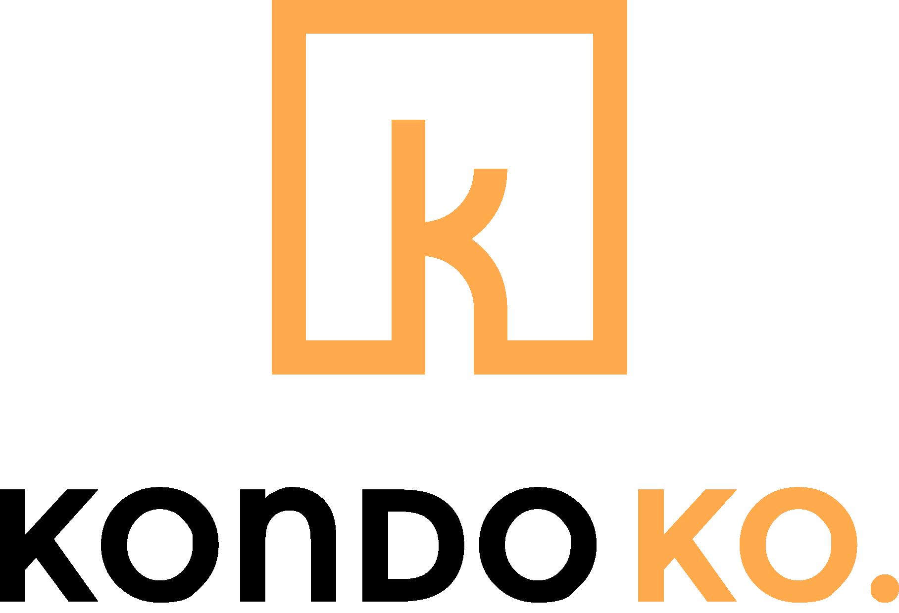 Kondo Ko Logo
